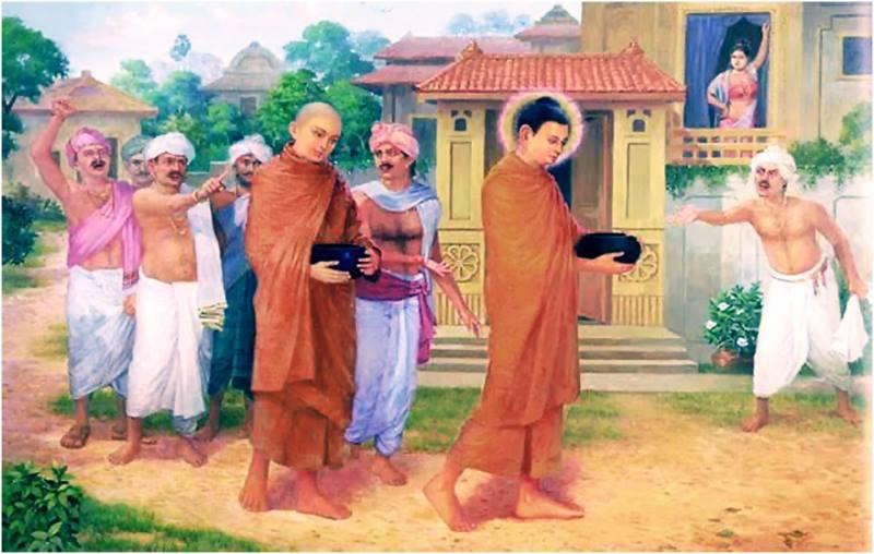 Album Cuộc đời Đức Phật Thích Ca Mâu Ni 45