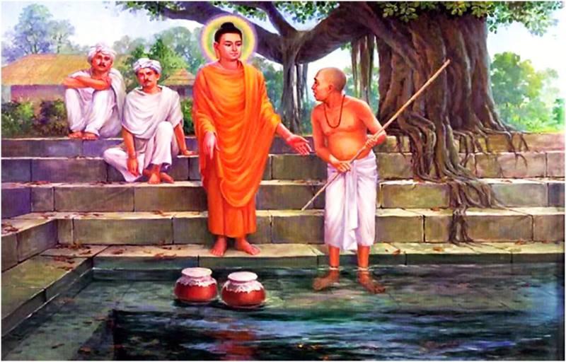 Album Cuộc đời Đức Phật Thích Ca Mâu Ni 51