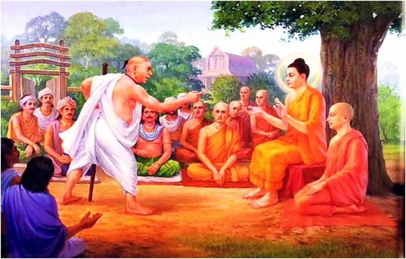 Album Cuộc đời Đức Phật Thích Ca Mâu Ni 53