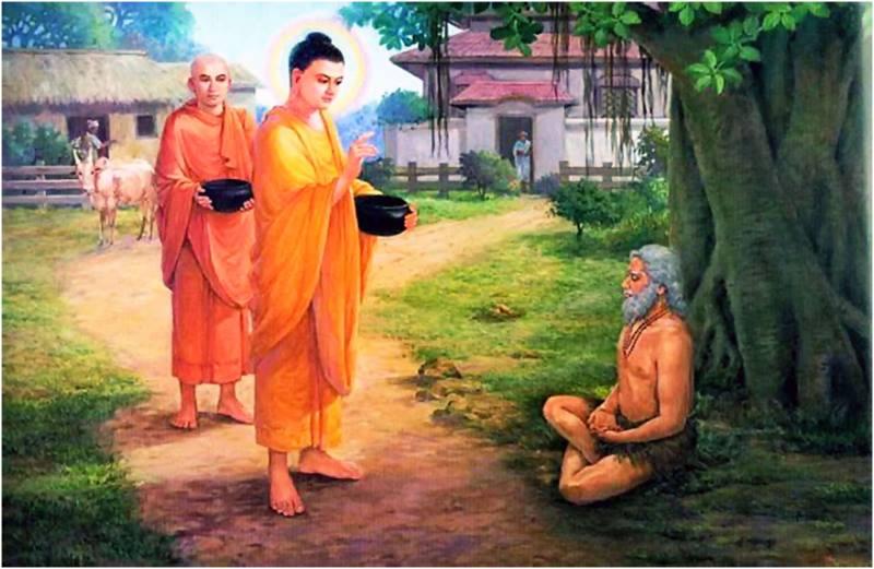 Album Cuộc đời Đức Phật Thích Ca Mâu Ni 70