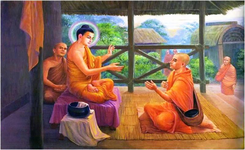 Album Cuộc đời Đức Phật Thích Ca Mâu Ni 79