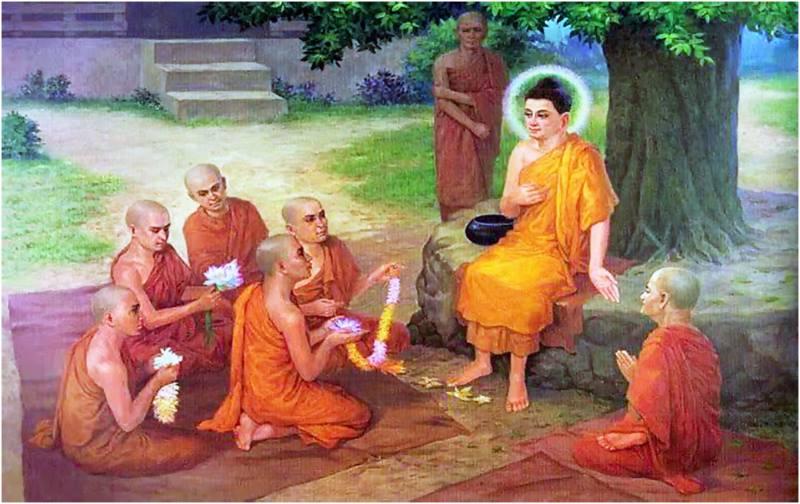 Album Cuộc đời Đức Phật Thích Ca Mâu Ni 86