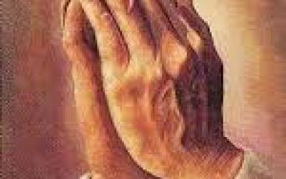 Cầu nguyện, cầu an và cầu siêu