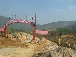 Cổng Trúc Lâm Viên